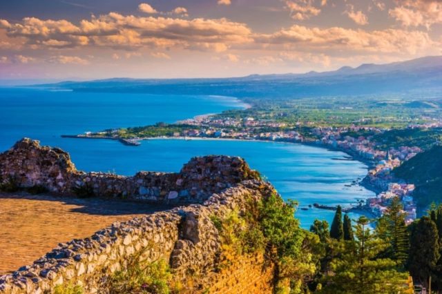 sicilia convention bureau panorama